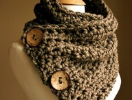 Knit projects