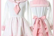 Clothing I NEED