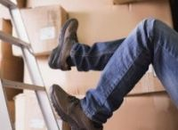 Understanding Fall Prevention At Work
