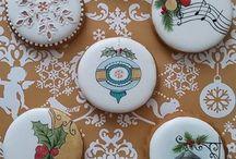 Mézesmanna / cookies by Mézesmanna