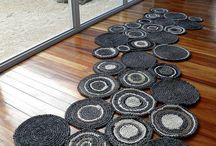 alfombras de pita