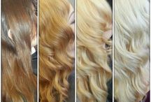 hair how to / by Jessica DeAngelo