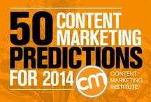 Content Marketing Predictions for 2014