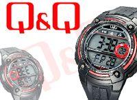 Ceasuri Q&Q / Ceasuri originale Q&Q, ceasuri sport, ceasuri fashion, ceasuri casual, de dama, barbatesti, livrare in toata tara in 24-48 ore.