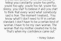 #confidence