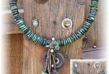 Jewelry / by Brittany Beaty