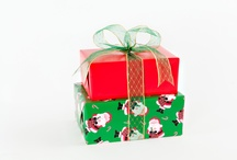 Gift Wrap Challenge / by Dollar General