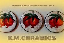 hobby hand made greece e.m.