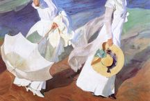JOAQUÍN SOROLLA BASTIDA / 1863-1923