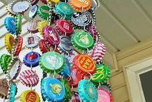 Bottle cap madness