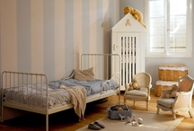 Toddler Spaces