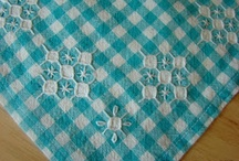 chicken scratch tablecloth