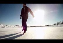 Winter activities in Lakeland