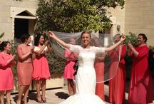 Our Brides Testamonials / How about a little inspiration from just a few of our real life Xquisite brides!