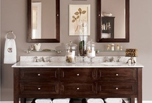 Bathroom / by Mary Brown