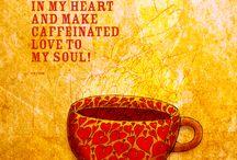 Java love...Cup of Joe fills my heart!