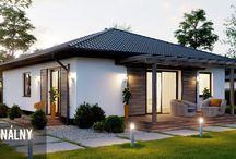 pekné projekty domov / prehľad najkrajších projektov domov na slovensku