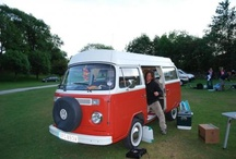 Campervans & Vehicles
