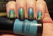 Nails - Cutesy / by kristi Lupkes
