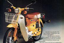 Honda Pitung