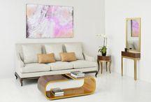 INVERSION // Studio MHNA for Decca Home
