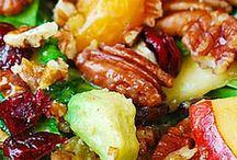 Eten - Salades