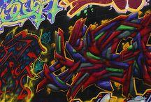 Street art / by Sue Thompson