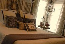 Guest Room #2 / by Linda Hoffman Seitz