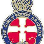 My Girls' Brigade / The best organisation in the world