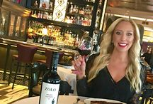 Malbec Day / Enjoy World Malbec Day with Wine Channel TV and wine celebrity Jessica Altieri. Learn about the fantastic malbec wines of Argentina and how to celebrate#malbecday with your friends and family
