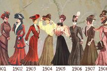 Fashion history misc