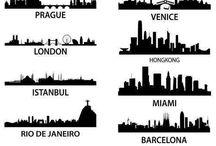 CITY SKY-LINE