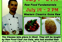 Raw Food Events