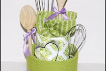Gift Baskets and Cool Gift Ideas