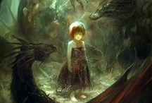 Monsters_And_Dragons_Art