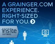 Grainger.com and Amazon.com Experience / B2B website with a B2C Experience