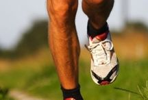Running/Health / by Jennifer Cooper