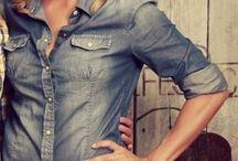 Carrie Underwood / by Megan Strickler