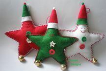 Create - Christmas ideas