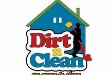 Dirtnclean / DIRT n CLEAN......we mean to clean.!!! We at DIRT n Clean catering to Domestic and Corporates since 2007. Cont.9881608000 Work: 02065708000 dirtnclean@gmail.com www.dirtnclean.com