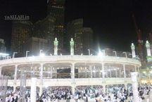 Kaaba / Islamic Kaba Kaaba Pilgrim Hajj