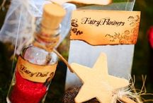 Kids-Pirate Fairy Party