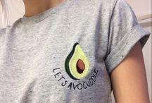 Avocado Shirt