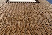 Brick / Fascinating brickwork