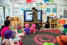 Good technology use in kindy and childcare