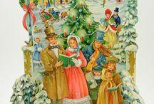 christmas carol - cantori natalizi
