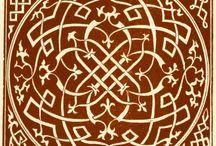 4.1. wzory zdobień // embroidery patterns