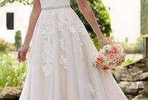 Wedding dress & ideas