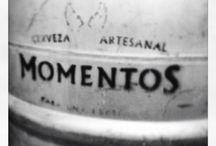 Cerveza Momentos / #Cerveza #LaPlata #SinIntermediarios
