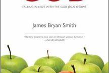 Discipleship Books